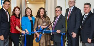 Touro University Nevada Addresses Health Care Needs of Southern Nevada with Grand Opening Dedication of Touro Health Center
