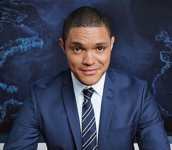 Trevor Noah – Loud and Clear Tour Performances Rescheduled for July 9 & 10, 2021
