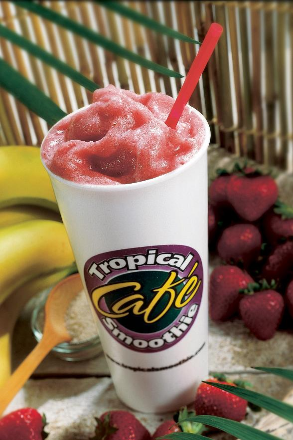 Tropical Smoothie Cafe Announces 1 Million Smoothie Giveaway Nationwide