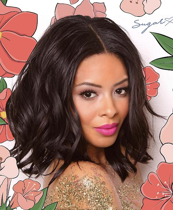 """TV Personality Vanessa Simmons To Host Holiday Pop-Up Shop Showcasing New """"Sugar Me"""" Product Line at Beauty Kitchen Boutique in Boulder City Dec. 15"""