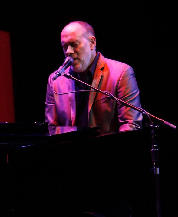 Marc Cohn at The Venetian Showroom