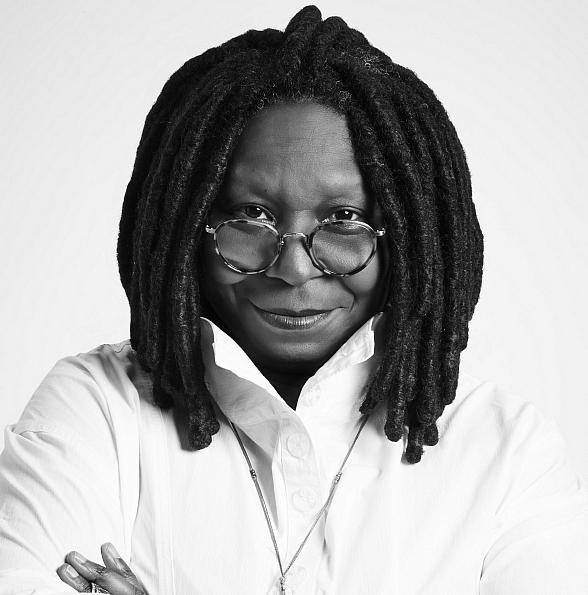 Award-winning Actress, Comedienne and Producer Whoopi Goldberg Returns to Treasure Island August 5