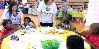 Catholic Charities of Southern Nevada to Celebrate World Refugee Day with Food and Fun at Cultural Enrichment Fair