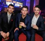 Jonas Brothers at XS