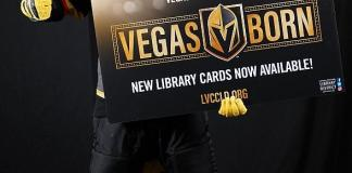 Las Vegas-Clark County Library District Announces New Instant eCard, Enabling Full Website Access From Home