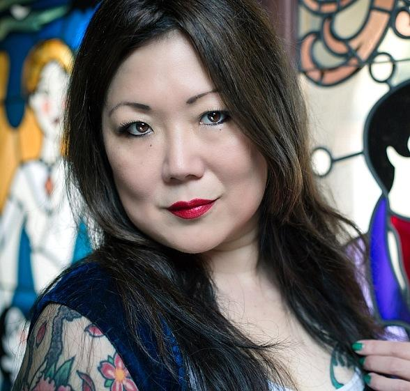 """Margaret Cho Announces U.S. Fall Dates for her """"psyCHO' tour"""