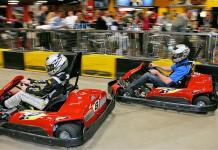 """Pole Position Raceway Announces """"Free Teen Saturdays"""" to Promote Safe Driving"""