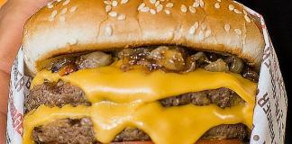 The Habit Burger Grill Set to Open Seventh Las Vegas Location with Pre-Opening and Charity Events Starting on Dec. 9