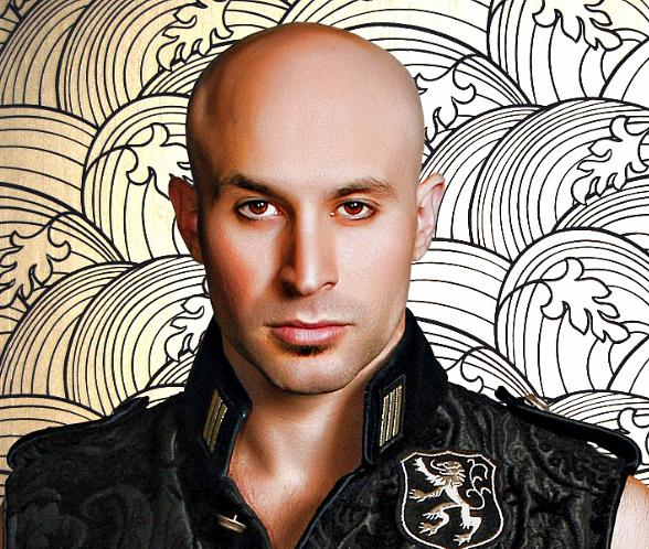 'On Air with Robert & CC' to Interview Master Illusionist Seth Grabel at Rockhouse Nov. 22