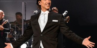 Alejandro Fernández to Perform at Mandalay Bay Events Center in Las Vegas September 15