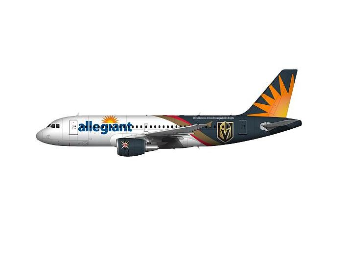Allegiant Announces Agreement With Treasury for Payroll Support Under the Cares Act