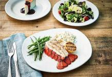 Bonefish Grill Offerings to Celebrate Dad on Father's Day