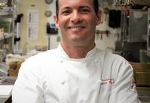 Alizé at the Top of The Palms Casino Resort Announces Executive Chef Joshua Bianchi