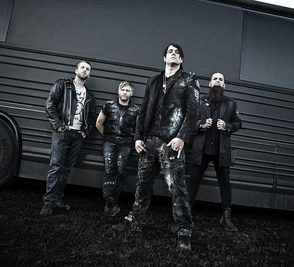 Three Days Grace with Special Guests Pop Evil & Brave Black Sea to Perform at The Joint April 17