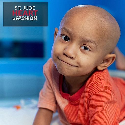 St. Jude Heart of Fashion Transforms to a Virtual Experience Because Cancer Doesn't Stop