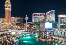 Destinations in Las Vegas That Cannot Go Amiss