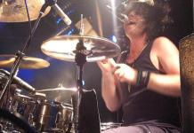 Scot Coogan Going Back on the Road with Legendary KISS Guitarist Ace Frehley