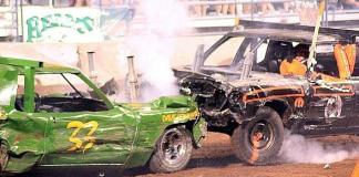 The Plaza Hotel & Casino to Host the Inaugural Casino Battle Royal Demolition Derby in Las Vegas March 29-30