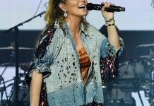 "Shania Twain ""Let's Go!"" the Las Vegas Residency Returns to Planet Hollywood Resort & Casino for Next Run of Shows March 13 – 28"