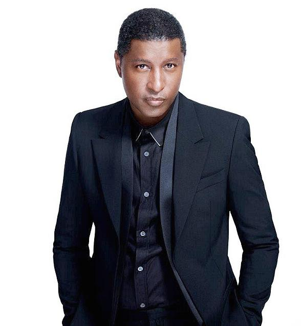 "11-Time Grammy Award-Winner Kenny ""Babyface"" Edmonds Announces Winter Performances at The Mirage in Las Vegas"