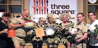 "Murder-Mystery Dinner Show ""Marriage Can Be Murder"" to Participate in Las Vegas Restaurant Week by Three Square Food Bank"