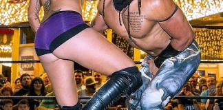 Cinco de Mayo Party at The Plaza Hotel & Casino to Feature Lucha Libre Wrestling, a Mariachi band and Folklorico Dancers
