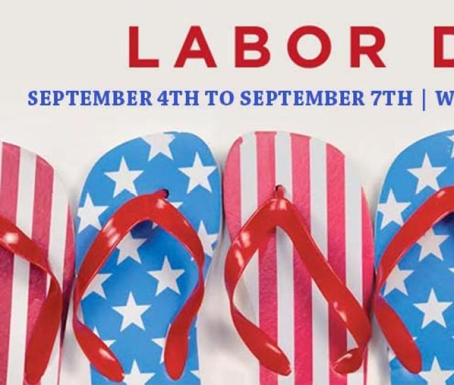 Labor Day Weekend Las Vegas