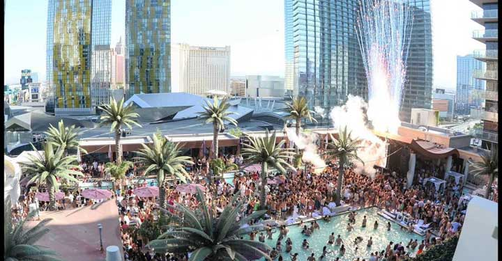 Marquee Dayclub Auditions