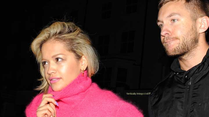 Calvin Harris and Rita Ora Team up for New Single