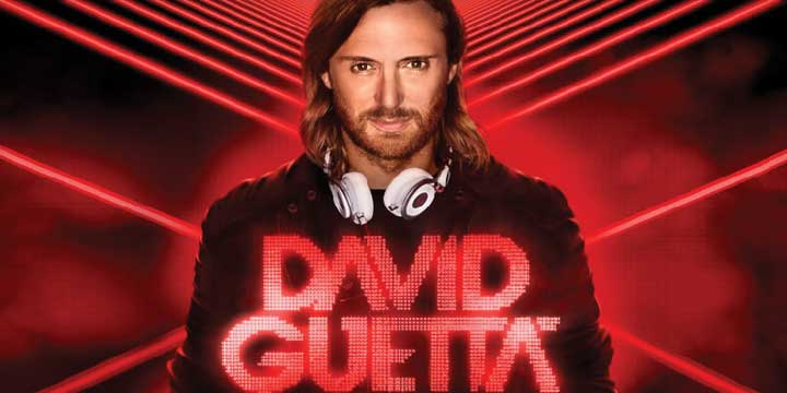 David Guetta Encore Beach Club Memorial Day