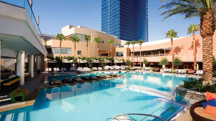 The Palms Pool opens up March 17th | Spring Break 2014