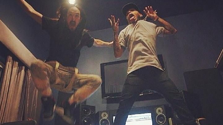 Steve Aoki & Kid Ink - Delirious