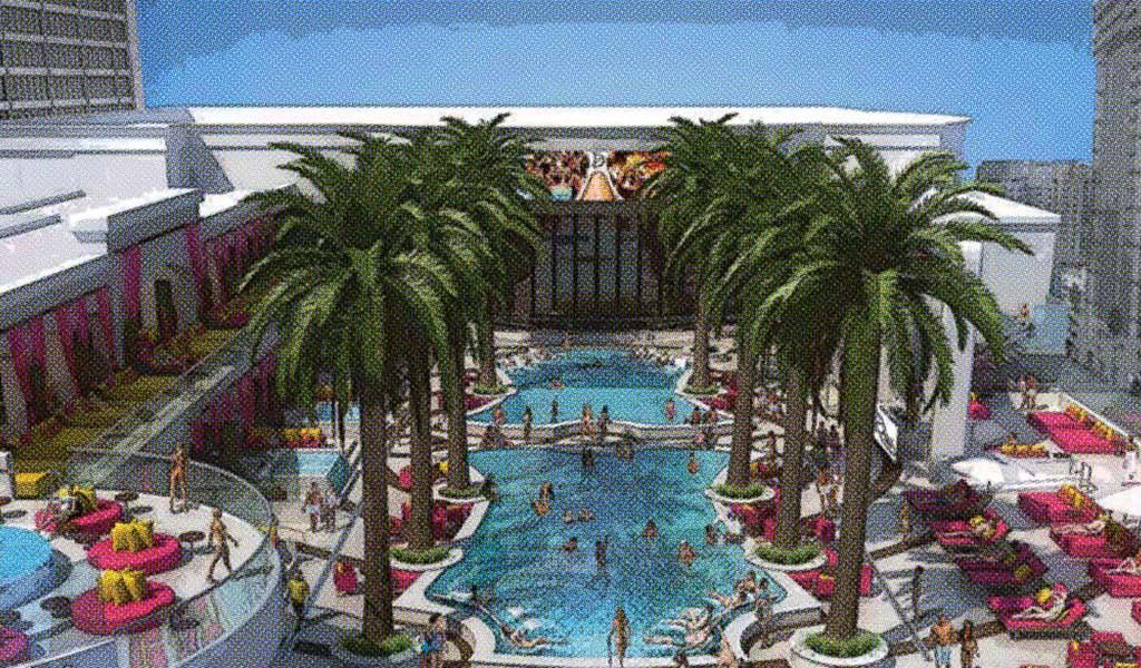 Drais Beach Club Upcoming Events