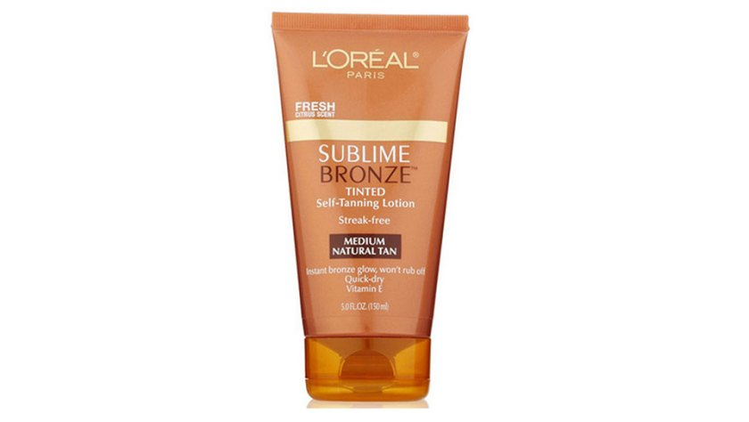 The Best Self Tanning Lotions