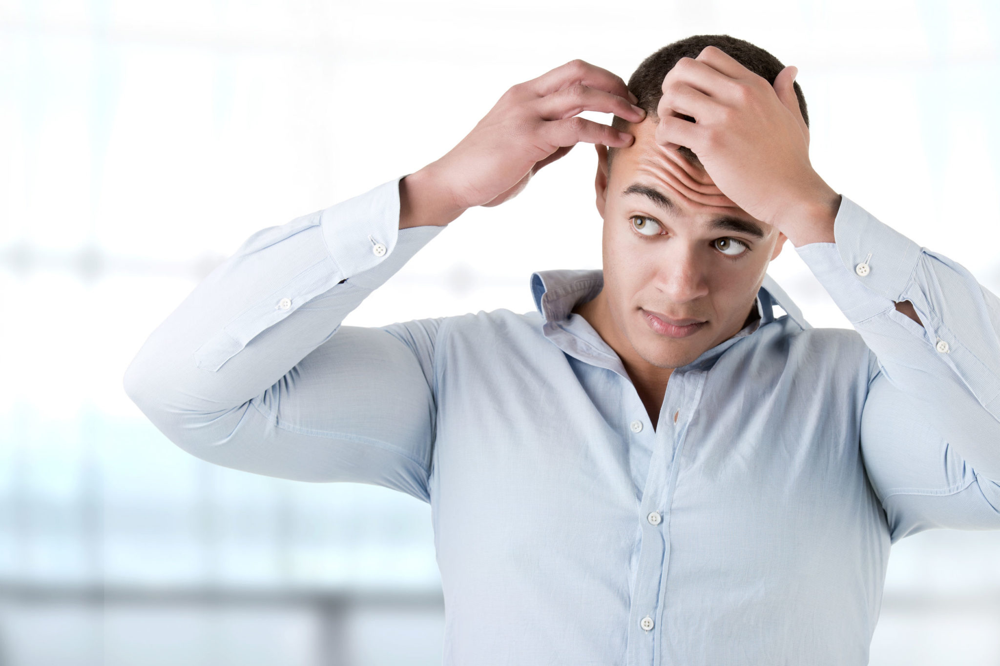 Is It Better to Have Hair Transplant Surgery As Soon As Hair Loss Begins