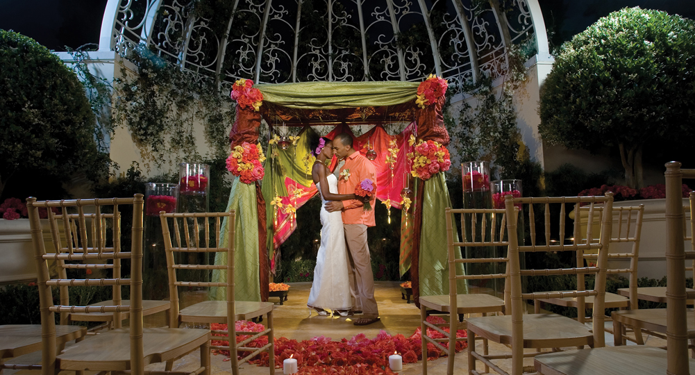 WYNN Vegas Weddings Planner