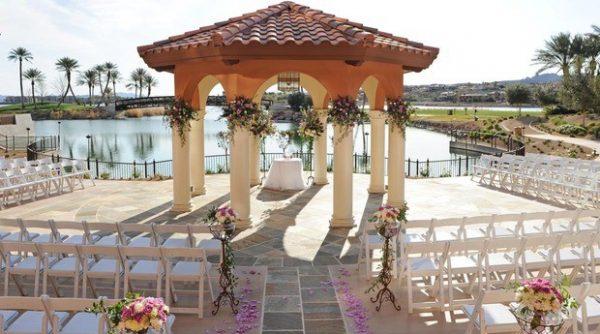 Outdoor Wedding Venues Las Vegas