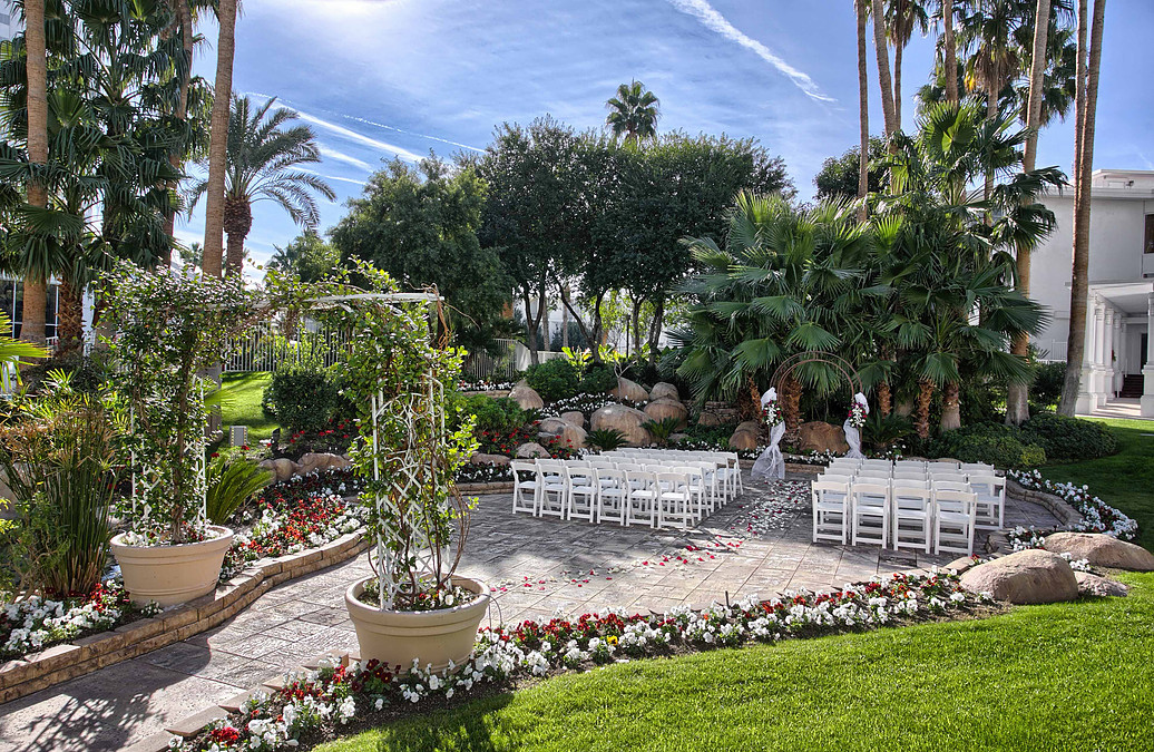 Beautiful Wedding Venues Las Vegas