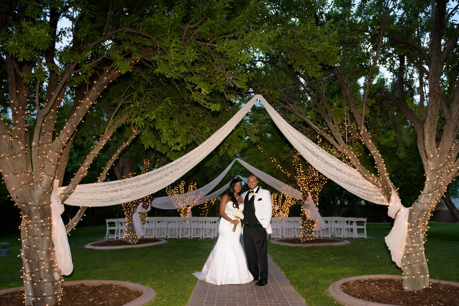 All-Inclusive Wedding Packages - Vegas Weddings Planner