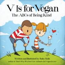 V is for Vegan cover_LR