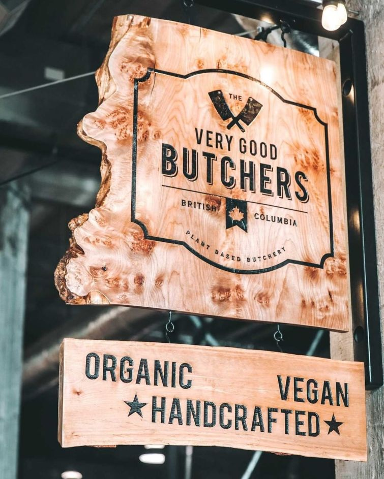 The Very Good Butchers