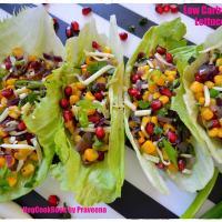 SweetCorn-Pomegranate Salad / Kosambari