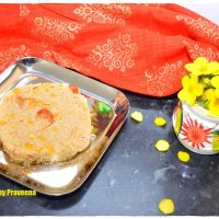 Chakkera Pongali / Sweetened Rice