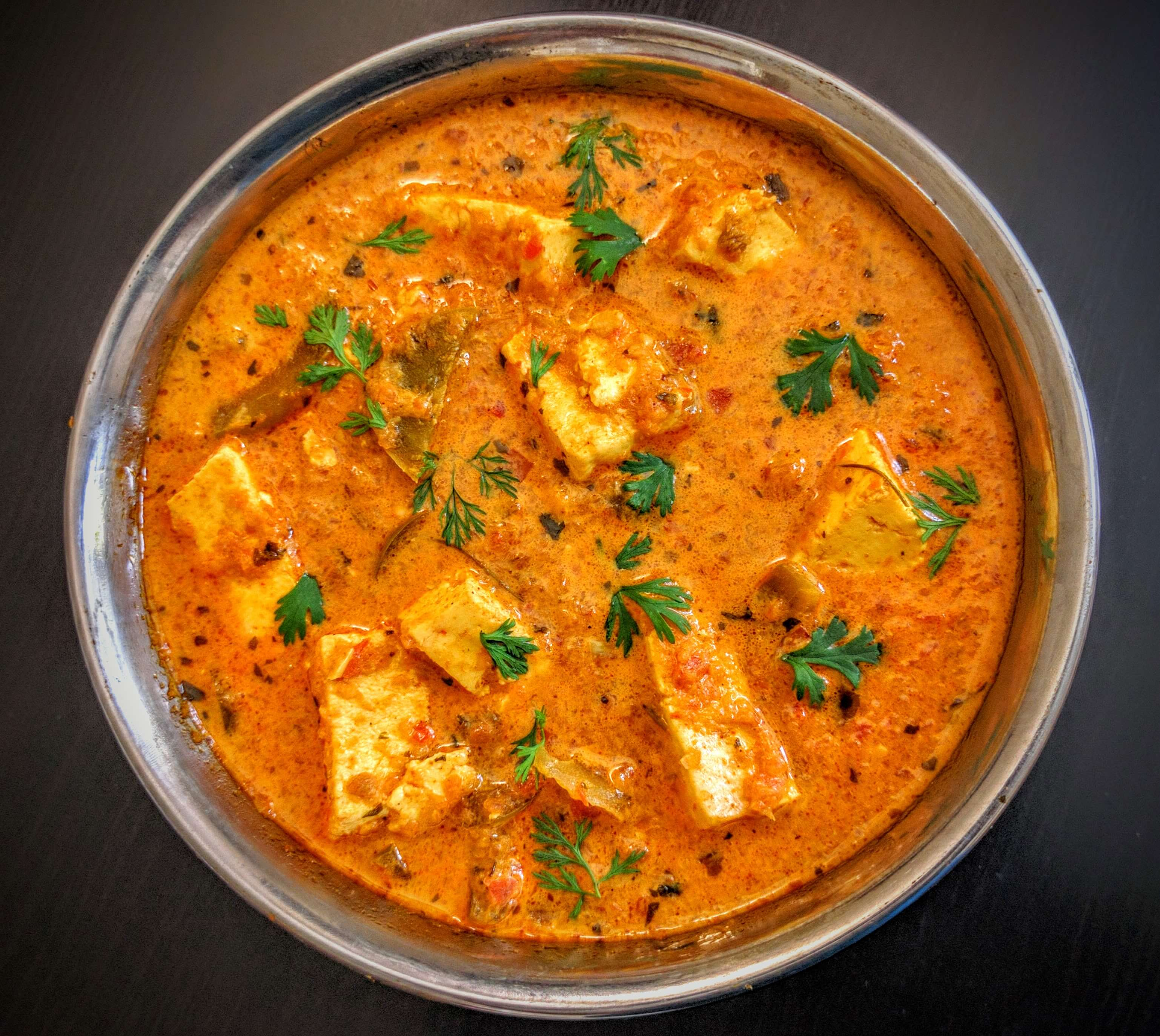 Kadai Paneer Gravy Recipe   How to make Kadai Paneer Gravy     Kadai Paneer Gravy Recipe Step By Step Instructions