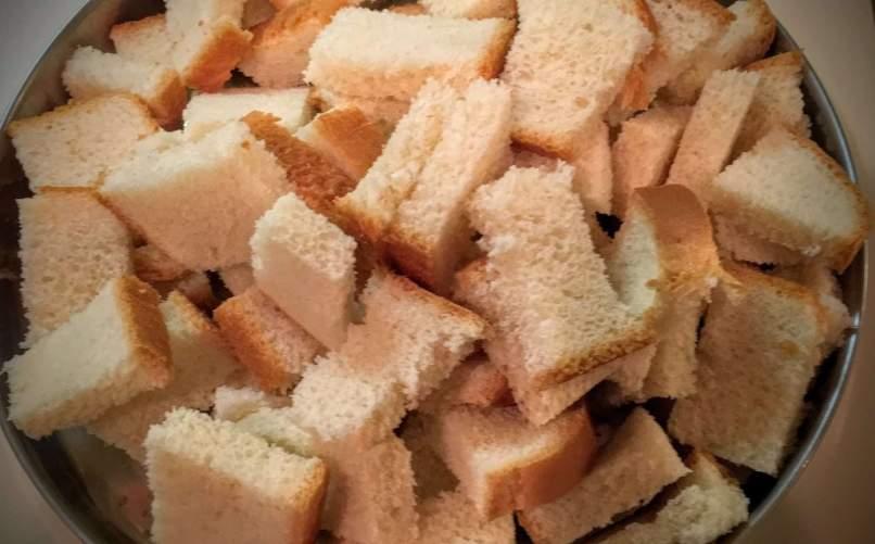 Bread Poha Recipe Instructions