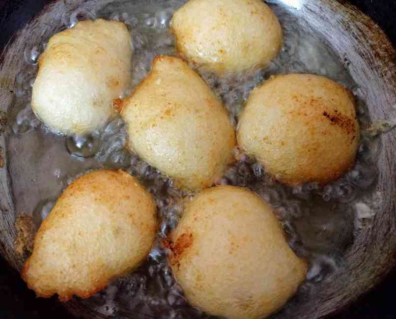 Dahi Vada Recipe Step By Step Instructions 17