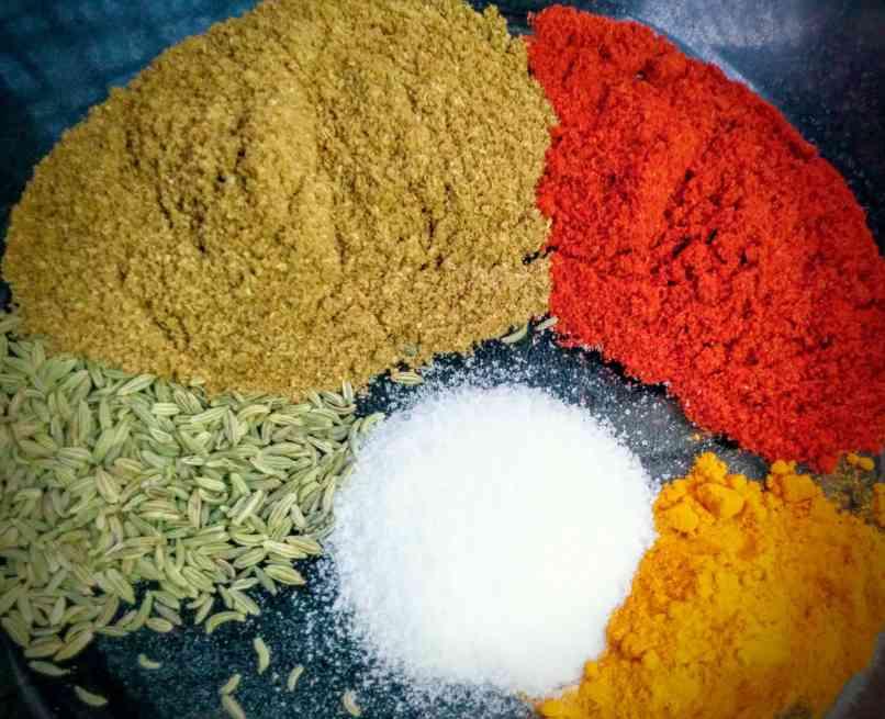Bharwa Bhindi Recipe Step By Step Instructions 3