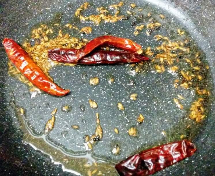 Punjabi Kadhi Pakora Recipe Step By Step Instructions 17