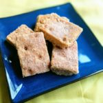 Cinnamon Shortbread Cookies Recipe Step By Step Instructions