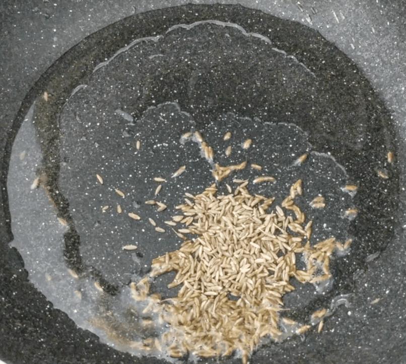 Bhindi Do Pyaza Recipe Step By Step Instructions 1